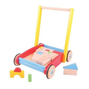 BigJigs Baby Walker