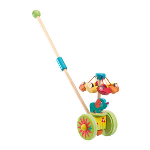 Djeco Push Along Toy
