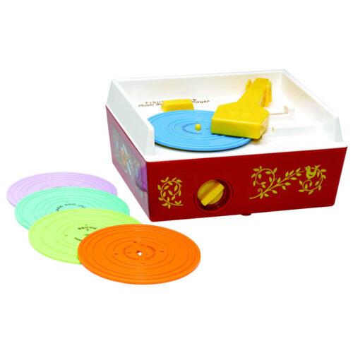Fisher Price Music Box