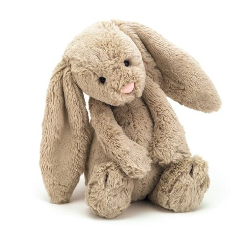 Jellycat When I Am Big Bunny Soft Toy