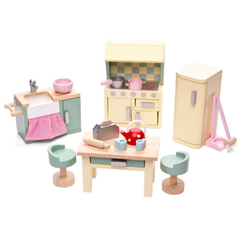 Le Toy Van Daisy Lane Kitchen