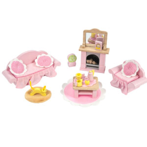 Le Toy Van Daisylane Sitting Room Furniture