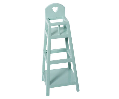 Maileg High Chair for My Rabbit or Baby Mice