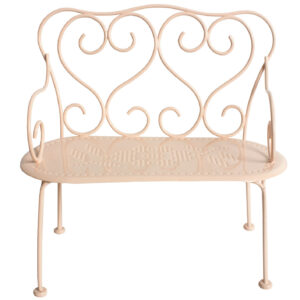 Maileg Romantic Bench