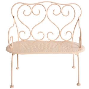 Maileg Romantic Bench