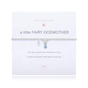 Joma Jewellery A Little Fairy Godmother Bracelet