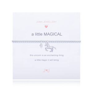 Joma Jewellery A Little Magical Bracelet