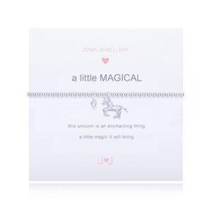 Joma Jewellery A Little Magical Bracelet
