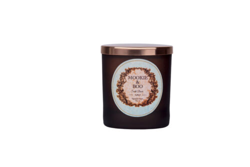 Mookie & Boo No 2 South Beach Candle