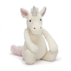Jellcat bashful unicorn