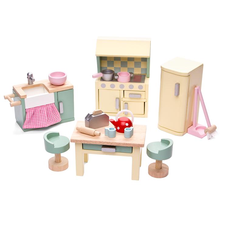 Le Toy Van U2013 Kitchen Furniture For Dolls House